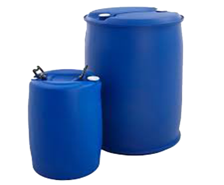 Reconditioned, Second hand and Used Plastic Drums and Carboys Image 1